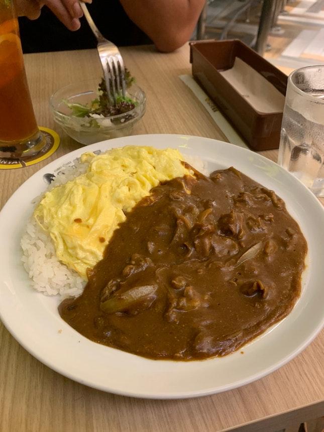 Beef Shabu Curry Level 3 🔥🥵