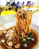 Perfectly Balanced Mee Rebus