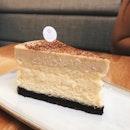 C3 Cheesecake ($9)