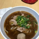 Cuppage Beef Noodles