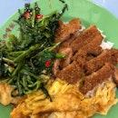 Yuguo Curry Rice