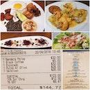 Restaurant Hopping  -- Latinada Cuisine