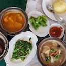 Restaurant Hopping  -- Peranakan Cuisine