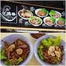 Chin Choon Prawn Noodle