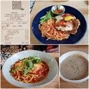 Brio - European Street Food & Coffee