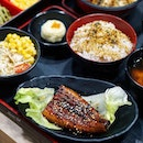 Did you guys know that Umisushi is a @hpbsg Healthier Dining Programme partner?