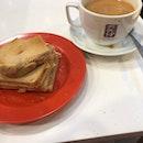 Ya Kun Kaya Toast (313@Somerset)