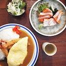 Shokudo Japanese Curry Rice