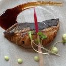 Black Soy Cord Fish