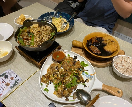 Best Chinese Food Restaurants In City Hall Singapore 2020 Burpple
