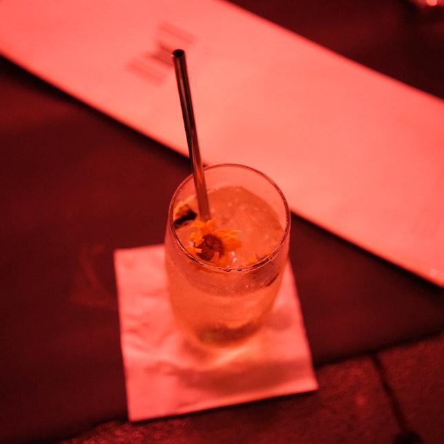 Light Cocktail