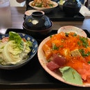 Sumo-ya: Quality Chirashi At VFM Prices