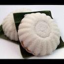 Kueh Tu Tu @ Tan's Tu Tu Coconut Cakes