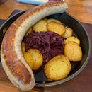 Bauernwurst / Farmer's Sausage ($20+)