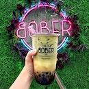   Bober Tea .