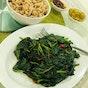 Miao Yi Vegetarian Restaurant (People's Park Centre)