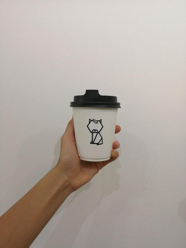 Niko Neko Iced Matcha Latte (RM13)