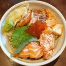 Salmon Kaisen | $16