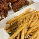 4Fingers Crispy Chicken (orchardgateway)