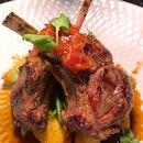 Kashmiri Lamb Chops | $39.00