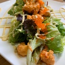 Baby Crayfish Salad | $17.50