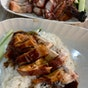Hua Zai HK Style Roasted Delight Rice & Noodle (Clementi)