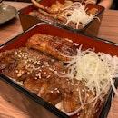Aburi Buta & Unagi Combo Jyu & Wagyu & Unagi Combo Jyu | $18.00 & $25.00