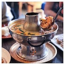 How can one go to Bangkok without trying out a steaming bowl of Tom Yum soup?