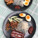 One Of The Best Nasi Lemaks In Singapore