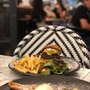 Decent Wagyu Beef Burger