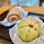 Just Dough (Suntec City)