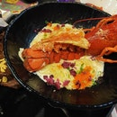Omakase With One Whole Lobster!