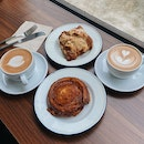 Great Coffee, Chill Vibes, Overpriced Bakes
