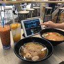 Thai Food At Funan