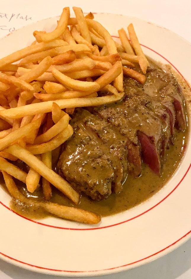 Steak 🐮