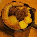 Bauernwurst Farmer's Sausage ($20)