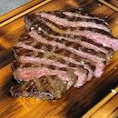 Feather Blade Steak