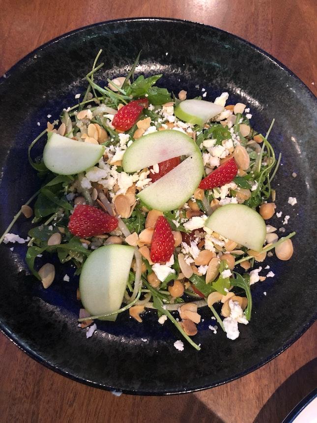 Guiltless delicious Summer Quinoa salad