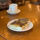 The Toast (Permas Jaya)