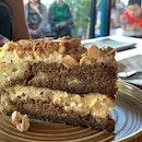 Tiramisu Cake (RM14)
