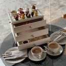 Nespresso High Tea