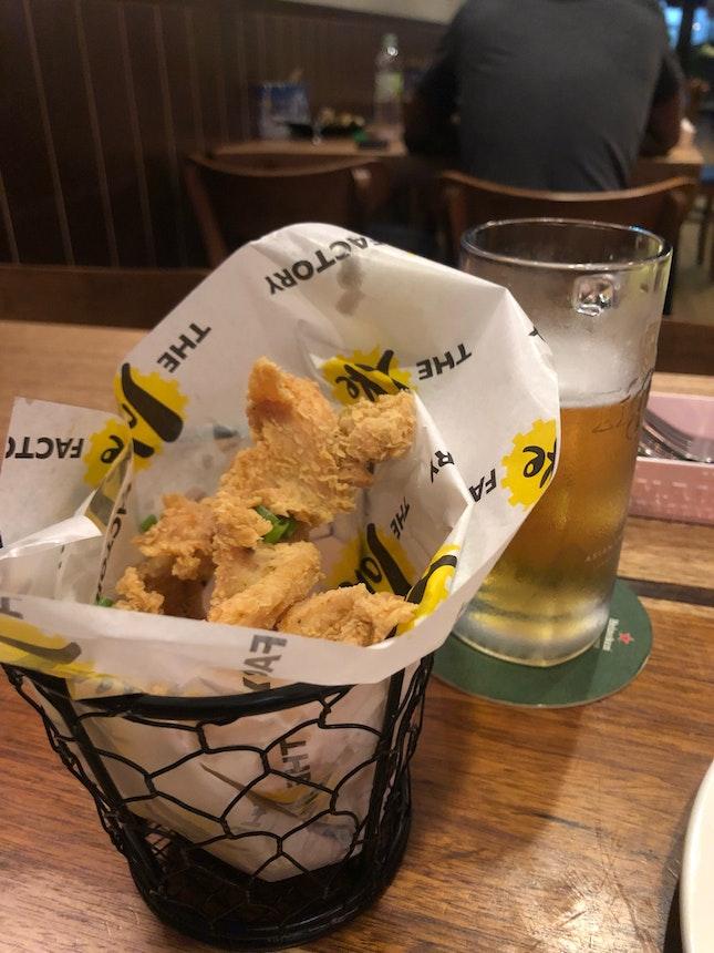 Lunch / Dinner