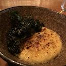 Mashed potato ($12++)