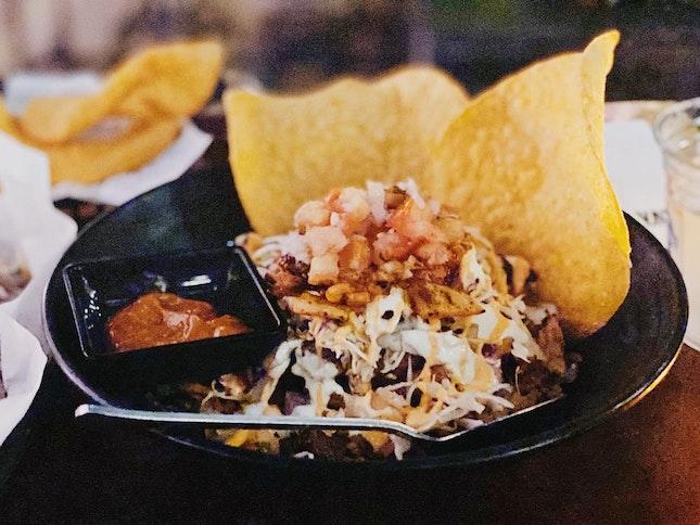 korean po' boy burrito bowl