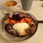 Tray Cafe