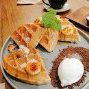Local Flavour Waffle
