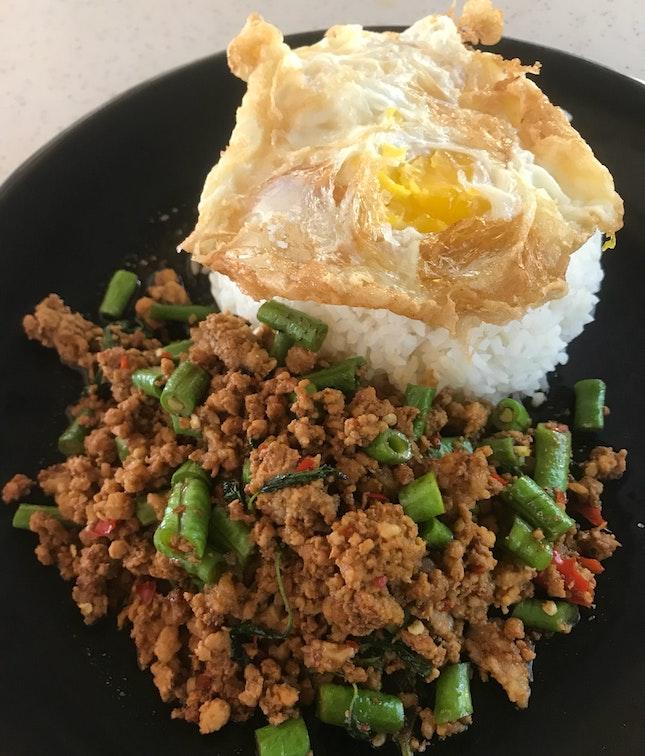 Aroi Mak Mak - Thai