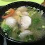 Mr Batang Fish @96 (Amoy Street Food Centre)