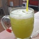 Siang Guan Sugar Cane Juice (#01-15) - Best Sugar Cane Juice In Singapore