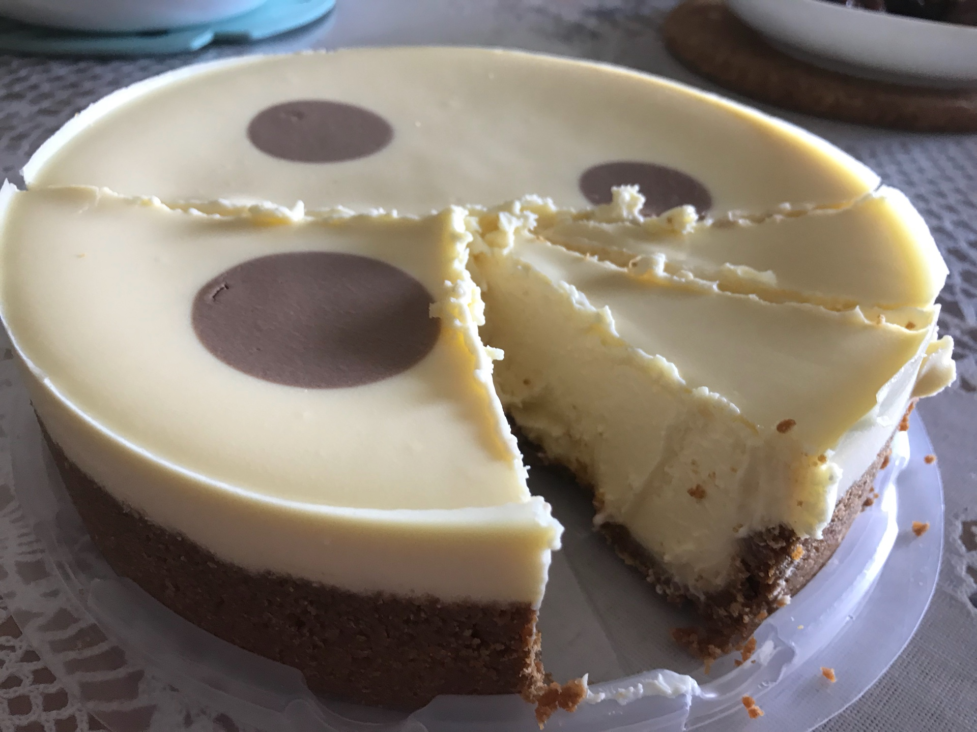 Desserts - The Sweet Side Of Life